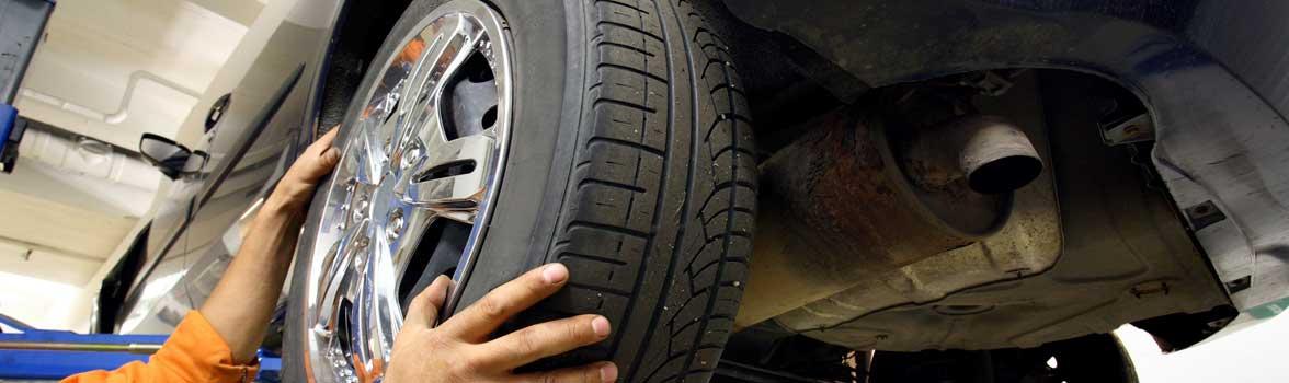 Tyres Ipswich